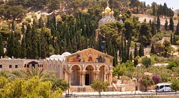 Churches you must see in Holy Land