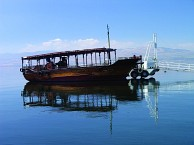Sea of Galilee - A magical place to visit